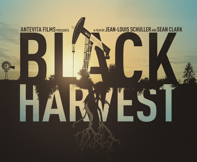 Black Harvest <br> Film completed