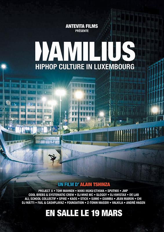 Hamilius