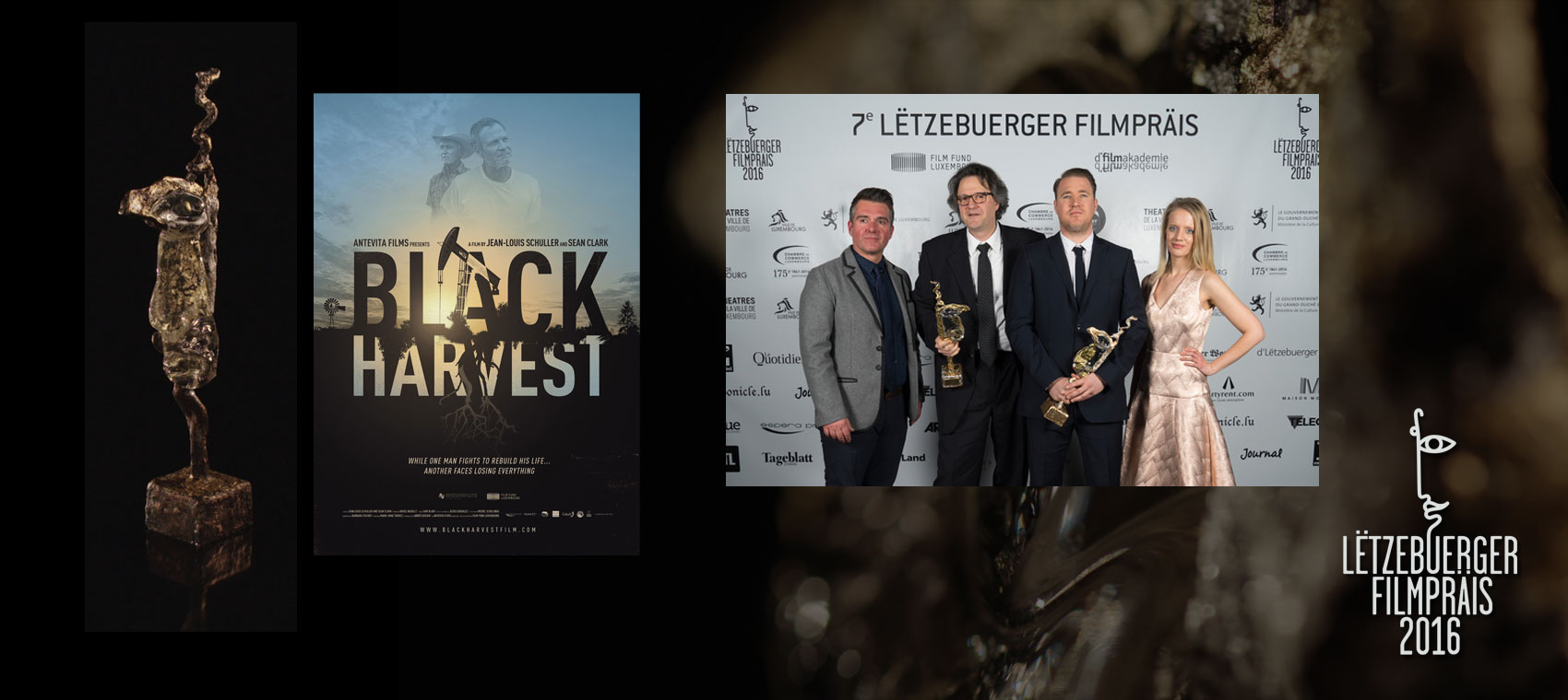 BLACK HARVEST BEST DOCUMENTARY